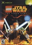 LEGO Star Wars - The Video Game /Xbox
