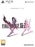 Final Fantasy XIII-2 - Collectors Edition