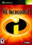 Disney's The Incredibles