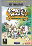 Harvest Moon 2 - A Wonderful Life - Player's Choice