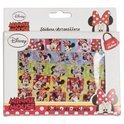 Disney Minnie Mouse stickers set