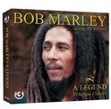 A Legend: 50 Reggae Classics