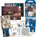 Magic Sticker Activity set StarWars