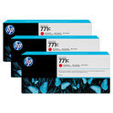 HP 771 - Tonercartridge / Chromatisch Rood / 3 Pack