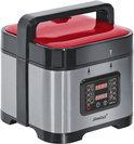 Steba Elektrische Snelkookpan en Stoomkoker DD1 ECO