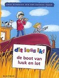 de boot van luuk en lot