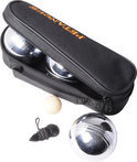 Jeu De Boules Set 3 Ballen