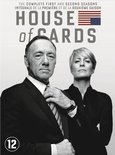 House Of Cards - Seizoen 1 & 2 (USA)