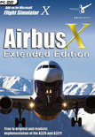 Airbus X Extended Edition (fs X Add-On)