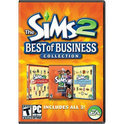 De Sims 2: Best Of Business