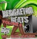 Reggaeton Beats 8