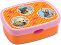 Mepal lunchbox midi little pets