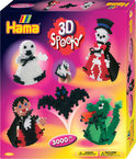 Hama Midi Strijkkralen Geschenkset 3D Griezel
