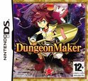 Dungeon Maker Nds