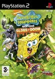 Sponge Bob Globs Of Doom