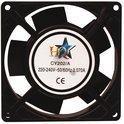 Fixapart CY 202/A hardwarekoeling