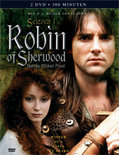 Robin Of Sherwood - Seizoen 1