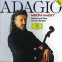 Adagio - Mischa Maisky (speciale uitgave)