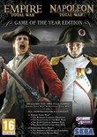 Total War: Empire & Napoleon - Game of the Year Edition