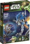 LEGO Star Wars AT-RT - 75002