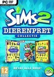 De Sims 2: Fun With Pets Collection