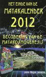 Het einde van de Maya-kalender 2012