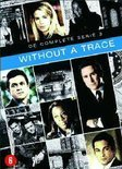 Without A Trace - Seizoen 3 (4DVD)