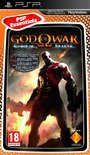 God Of War: Ghost Of Sparta (Essentials)