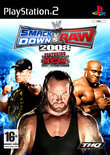 WWE Smackdown VS Raw - 2008