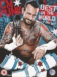 WWE - CM Punk: Best In The World