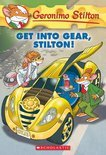 Geronimo Stilton #54 (ebook)