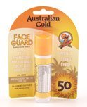 Australian Gold Face Guard Stick - SPF 50 - Lippenstick