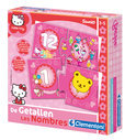 Hello Kitty: De Getallen