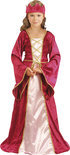 Luxe Queen Mary - Kostuum - 4-6 jaar