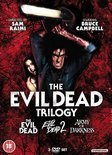 The Evil Dead Trilogy (Import) [DVD]