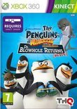 De Pinguins Van Madagascar - Dr Blowhole Keert Weer Terug!