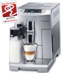 DeLonghi Espressoapparaat PrimaDonna S De Luxe ECAM 26.455.M
