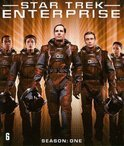 Star Trek: Enterprise - Seizoen 1 (Blu-ray)