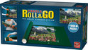 Roll & Go + 1000pcs - Puzzel
