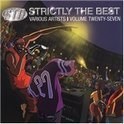 Strictly The Best Vol. 27