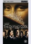 Da Vinci Code (UMD)