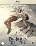Da Vinci's Demons - Seizoen 2 (Blu-ray)