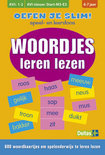Woordjes leren lezen / AVI 1-2, AVI nieuw: Start-M3-E3