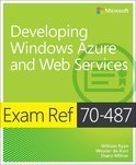 Exam Ref 70-487 (ebook)