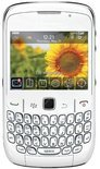 BlackBerry 9300 Curve 3G - Wit