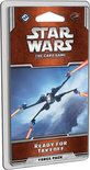 Star Wars The Card Game - Ready for Takeoff Force