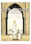 India dreams 001 Wegen in de mist