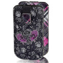 Replay Girls Pink all over Samsung Galaxy S3 / HTC One X