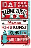 Dat kan mijn kleine zusje ook (ebook)