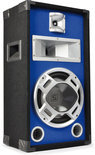 Skytec Home entertainment - Speakers Disco PA speaker 8